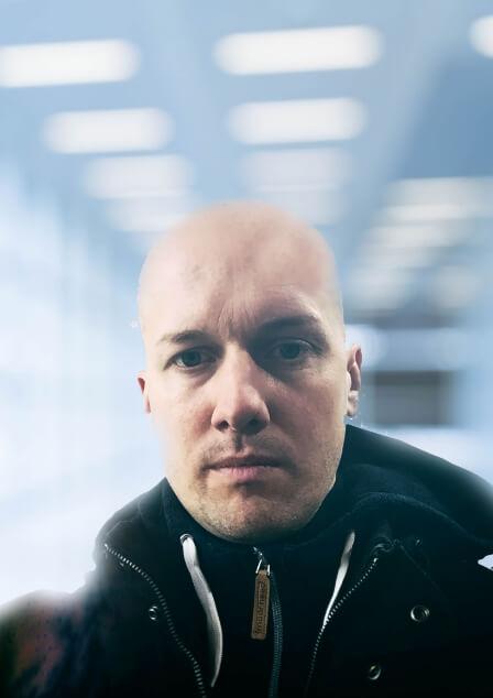 Csongor Farkas UX/UI Designer