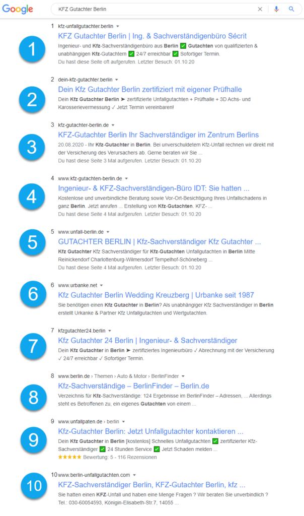Suchergebnisse Fuer Kfz Gutachter Berlin