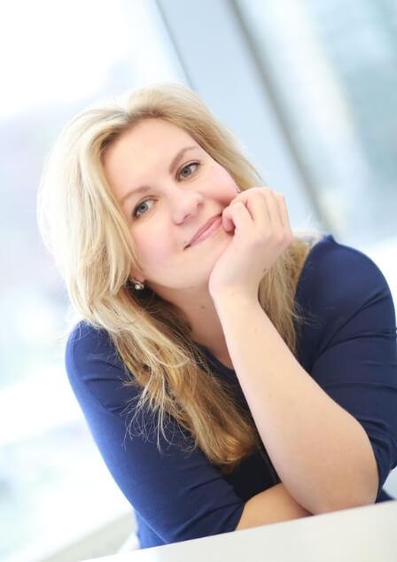Valeria Frisch Projektmanagerin