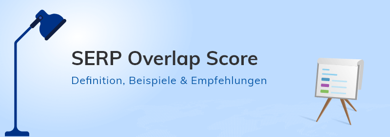 Serp Overlap Score